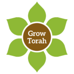 Grow Torah Logo