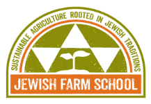 Jewish Farm School Logo