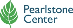 Pearlstone Center logo