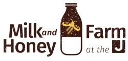 Milk and Honey Farm Logo